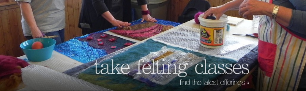 The Felting Source